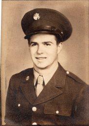 Benton, Allen H , 112th Cavalry Regimental Combat Team