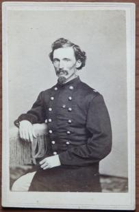 Benton, Dr James D